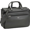 "Solo Carrying Case (Briefcase) for 16"" Notebook - Black"