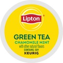 Lipton Green Tea with Chamomile and Mint K-Cup
