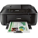 Canon PIXMA MX532 Inkjet Multifunction Printer - Color - Photo Print - Desktop