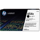 HP 654X Original Toner Cartridge - Single Pack