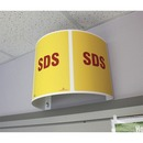 Impact Products 180 Degree Projection Sign