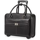"Samsonite Ladies Business Carrying Case (Briefcase) for 15.6"" Notebook - Black, Mulberry"