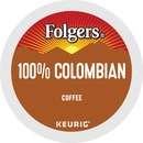 Folgers Gourmet Selection Lively Colombian Coffee