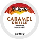 Folgers Gourmet Selection Caramel Drizzle Coffee