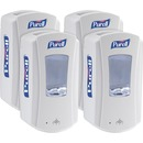 PURELL® LTX-12 White Touch-free Dispenser