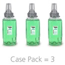 Gojo ADX-12 Botanical Foam Soap Refill
