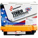 SKILCRAFT Remanufactured Toner Cartridge - Alternative for HP 648A (CE263A)