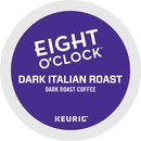 Eight O'Clock Arabica Dark Italian Roast Pack