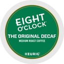 Eight O'Clock The Original Arabica Decaf Coffee