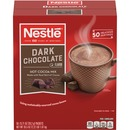 Nestle Professional Dark Chocolate Flavor Hot Cocoa Mix