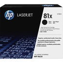 HP 81X Original Toner Cartridge - Single Pack