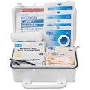 Pac-Kit Safety Equipment 10-person First Aid Kit