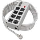 Tripp Lite Isobar 8-outlet Surge Suppressor