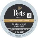 Peet's Coffee Brazil Minas Naturais