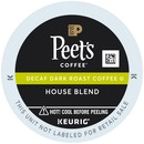 Peet's Coffee Decaffeinated House Blend