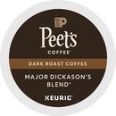 Peet's Coffee Major Dickason's