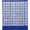 Carson-Dellosa PreK-Grade 5 Deluxe Hundred Board Pocket Chart