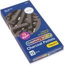 Creativity Street Charcoal Square Artist Pastels