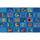 Carpets for Kids Reading Letters Library Rug