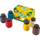 Crayola 6-color Acrylic Paint Set