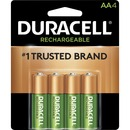 Duracell 2400mAh Rechargeable NiMH AA Battery - DX1500
