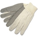 MCR Safety General Purpose Cotton Canvas Gloves
