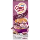Nestlé® Coffee-mate® Coffee Creamer Italian Sweet Créme - liquid creamer singles