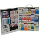 Pac-Kit Safety Equipment 3-shelf Industrial 1st Aid Station
