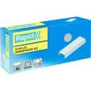 Rapid Omnipress 60 Staples - 5,000/bx