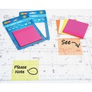 Redi-Tag Neon SeeNote Stickies