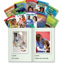 Shell TFK Emergent 1st-Grade 10-Book Set 2 Education Printed Book for Science/Social Studies - English