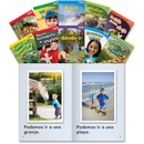 Shell TFK 1st-grade Spanish 10-Book Set 3 Education Printed Book for Science/Social Studies - Spanish