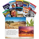 Shell TFK 2nd-grade Spanish 10-Book Set 2 Education Printed Book for Science/Social Studies - Spanish