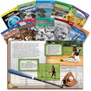 Shell TFK 3rd-grade Spanish 10-Book Set 1 Education Printed Book for Science/Social Studies - Spanish
