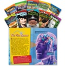 Shell TFK Advanced 4th-Grade 10-Book Set 1 Education Printed Book - English