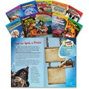 Shell TFK Challenging 5th-Grade Book Set 1 Education Printed Book - English