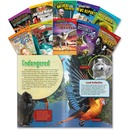 Shell TFK Challenging 5th-Grade Book Set 2 Education Printed Book - English