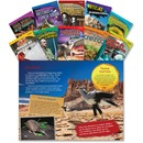 Shell TFK Challenging 10Book Spanish Set 2 Education Printed Book - Spanish