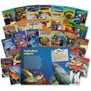Shell TFK Challenging 30-Book Spanish Set Education Printed Book - Spanish