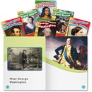 Shell Education Amazing Americans Book Set Education Printed Book for Social Studies