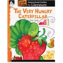 Shell Very Hungry Caterpillar Instruction Guide Printed Book by Eric Carle