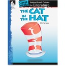 Shell Cat in the Hat Instructional Guide Printed Book by Dr. Seuss