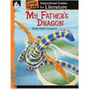 Shell My Father's Dragon Instrctnl Guide Education Printed Book by Ruth Stiles Gannett - English