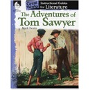 Shell Adventures Tom Sawyer Instruction Guide Education Printed Book by Mark Twain