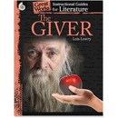 Shell The Giver An Instructional Guide Education Printed Book by Lois Lowry