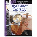 Shell The Great Gatsby Literature Guide Education Printed Book by F.Scott Fitzgerald