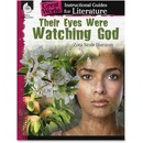 Shell Their Eyes Watching God Guide Book Education Printed Book by Zora Neale Hurston