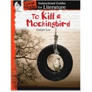 Shell To Kill A Mockingbird Guide Book Education Printed Book by Harper Lee