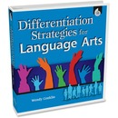 Shell Differentiation Strategies Language Arts Book Learning Printed Book by Wendy Conklin