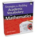 Shell Building Mathematics Vocabulary Book Education Printed/Electronic Book for Mathematics by Christine Dugan